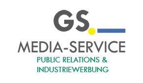 GS Media-Service Gabriele Schneider Logo